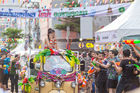 Thailand's Songkran festival is a big water fight popular with tourists. Photo / 123RF