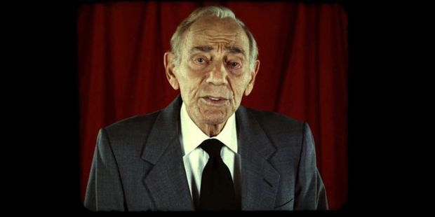 Herschell Gordon Lewis was a pioneer in the horror genre. Photo / Youtube
