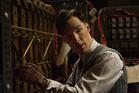 Benedict Cumberbatch played Alan Turing in the 2014 film The Imitation Game.