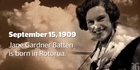 Watch: Jean Batten - Daughter of skies