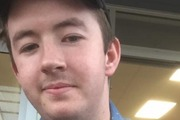 19-year-old Luke Cochrane was last seen leaving a party on foot on Saturday night. Photo / Facebook