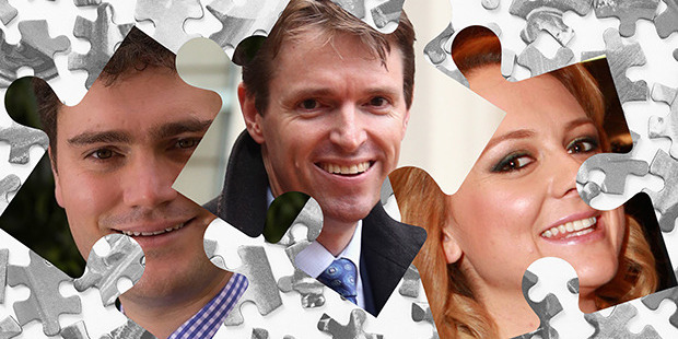 Jordan Williams, Colin Craig and Rachel Magregor share their insight of the defamation case.