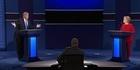 Watch: Clinton v Trump debate highlights: Taxes, Terror, Stamina