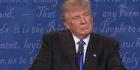 Watch: Debate Analysis: Clinton Solid Against Trump