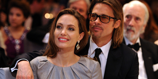 Brad Pitt to miss Voyage Of Time premiere due to 'family situation'