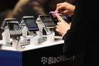 BlackBerry to stop making smartphones
