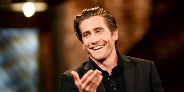 Jake Gyllenhaal. Photo / Getty