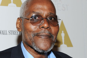 Bill Nunn attends The Academy Of Motion Picture Arts And Sciences in 2014. Photo / Getty