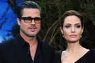 Brad Pitt and Angelina Jolie will go head to head with both of their Netflix films set to be released at a similar time. Photo / Getty