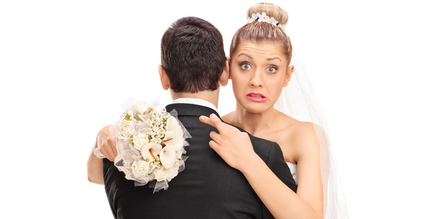 Many spouses admitted to lying to their partners about money related matters. Photo / Getty