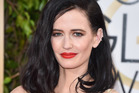 Actress Eva Green attends the 73rd Annual Golden Globe Awards held at the Beverly Hilton Hotel on January 10, 2016 in Beverly Hills, California. Photo / Getty