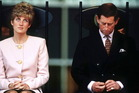 Prince Charles and Princess Diana in Toronto, Canada. Photo / Getty Images