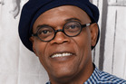 Actor Samuel L. Jackson speaks out about the 'Brangelina' divorce. Photo / Getty
