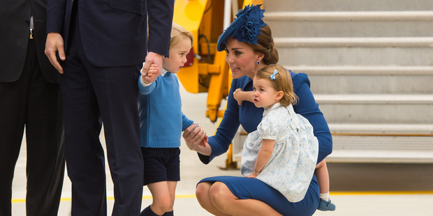 The parenting technique known as active listening may not be favoured by the Queen but experts praise the use of it. Photo / Getty