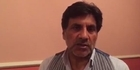 Watch: Watch: Sacked Coronation Street star Marc Anwar apologises
