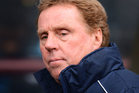 Harry Redknapp has reportedly claimed some of his players bet on one of their matches. Photo / Photosport