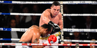 Duco Events and SKY have taken legal action after illegal live-streaming of his recent bouts.