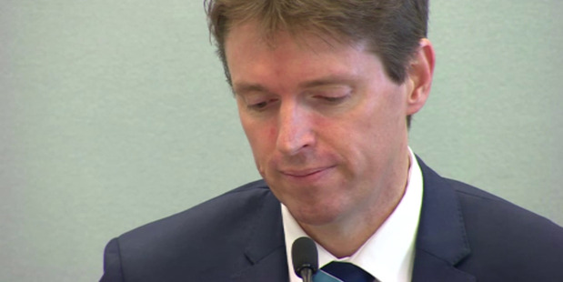 Colin Craig was found to have defamed Jordan Williams.