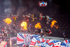 Nitro Circus will be in Tauranga for the first time next year. Photo/supplied