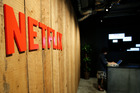 Netflix chief content officer Ted Sarandos says the streaming giant has