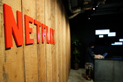 """Netflix chief content officer Ted Sarandos says the streaming giant has """"more buying power than anyone in Hollywood""""."""