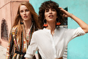H&M's Sylvia Park store opens its doors at 10am today and the fashion chain is expecting a big crowd. Photo / Supplied