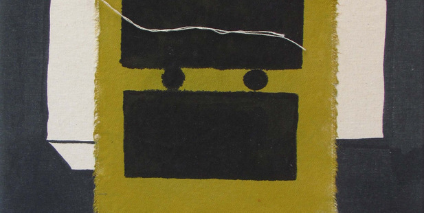 Fugue by Julian Hooper