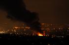 Major blaze at plastics factory is suspicious