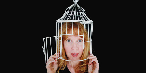 In her play Mockingbird, Lisa Brickell explores the issue of post-natal depression.