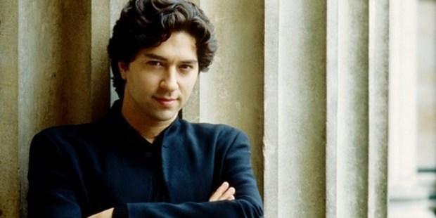 Pianist Sergio Tiempo was born to play Liszt.