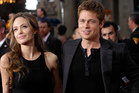 It seems there won't be any issues with Angelina Jolie and Brad Pitt dividing their combined $400 million fortune. Photo / AP