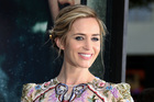 Actress Emily Blunt says her husband is the 'perfect man' for her. Photo / AP