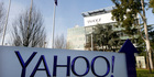 Yahoo's headquarters in Sunnyvale, California. Last week the company disclosed that hackers stole sensitive information from at least 500 million accounts. Photo / AP