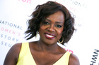 Viola Davis has been a victim of sexual abuse as a youngster and her own experiences led her to become an advocate for the Rape Foundation. Photo / AP