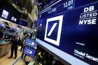 Deutsche Bank is Germany's biggest lender. Photo / AP