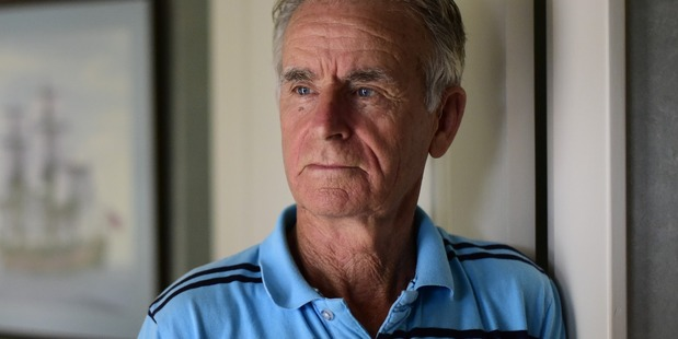 Ken Evans, Tauranga Sensible Sensible Trust spokesman, said the question of compensation was not something the trust would comment on. File/Photo.