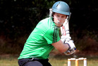 After missing last summer with injury, Mark Fraser returns to cricket today for the Wanganui Select XI.