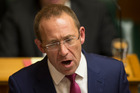 Andrew Little plans not to win in 2017 by taking the centre ground, instead he would win by taking
