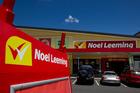 BOON: Noel Leeming's full-year profit rose 87.6 per cent to $12.1 million. PHOTO/BRETT PHIBBS