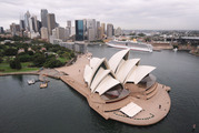 """Sydney is one of the markets """"facing stretched valuations"""", UBS said. Photo / supplied."""