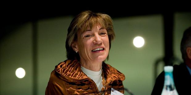 Joanna Perry of JMGP.