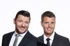 Manu Feildel and Pete Evans from My Kitchen Rules Australia will judge the NZ series next year.