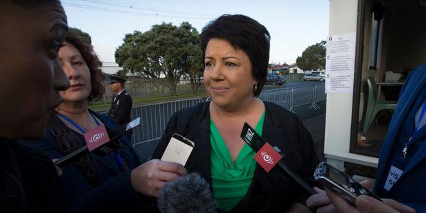 Cabinet minister Paula Bennett. Photo/file