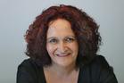 Carmen Hall, Bay News Editor. Photo/John Borren