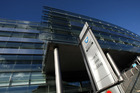 University of Auckland is at 165 on the latest Times Higher Education table. Photo / Dean Purcell