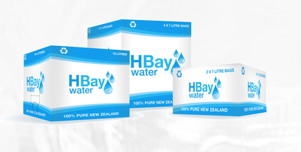 A deal on HBay New Zealand Miracle Water was put to a vote while the public was excluded on May 28. PHOTO/SUPPLIED