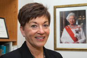 New Zealand's new Governor-General, Dame Patsy Reddy. Zealand Herald Photograph by Mark Mitchell.