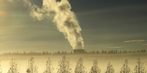 Nine out of ten people globally breathing polluted air