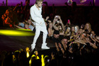 Justin Bieber is returning to New Zealand! Photo / Brad Roberts