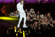 Justin Bieber is returning to New Zealand! Photo / Brad Roberts